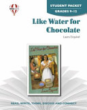 Like Water for Chocolate  SP