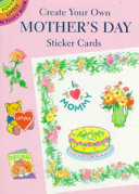 Create Your Own Mother's Day Sticker Cards