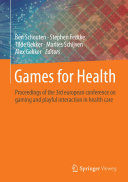 Pdf Games for Health Telecharger
