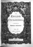 The English Cyclop Dia