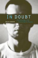 In Doubt [Pdf/ePub] eBook