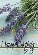 Happy Birthday 93
