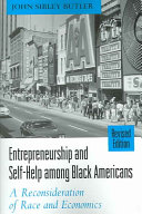 Entrepreneurship and Self-Help among Black Americans