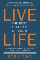 Live the Best Story of Your Life [Pdf/ePub] eBook