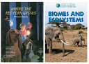 Where the Red Fern Grows   Biomes and Ecosystems Paired Set Book