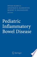 Pediatric Inflammatory Bowel Disease Book