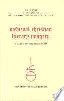 Medieval Christian Literary Imagery