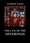 Pdf The Law of the Offerings
