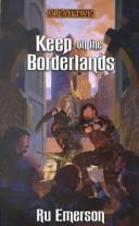 Keep On The Borderlands