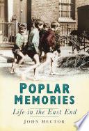 Poplar Memories Book