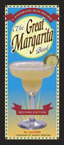 Pdf The Great Margarita Book