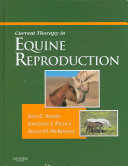 Current Therapy In Equine Reproduction Book PDF