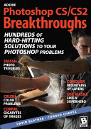 Adobe Photoshop Cs Cs2 Breakthroughs
