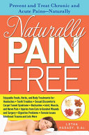 Naturally Pain Free