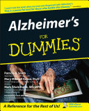 Alzheimer s For Dummies