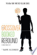 The Crossover Series Digital Boxed Set