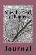 She's the Pearl of Winter