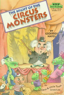 The Night of the Circus Monsters