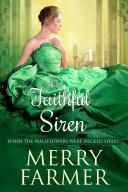 The Faithful Siren Book