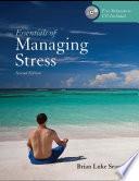 Essentials of Managing Stress W  CD