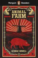 Penguin Readers Level 3  Animal Farm  ELT Graded Reader