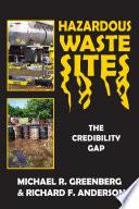Hazardous Waste Sites