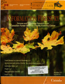 Information Forestry