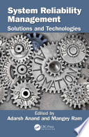 System Reliability Management Book