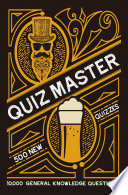 Collins Quiz Master  10 000 general knowledge questions Book