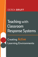 Pdf Teaching with Classroom Response Systems
