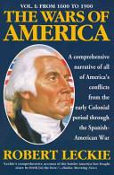 The Wars of America Book PDF