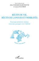 Pdf Récits de vie, récits de langues et mobilités Telecharger