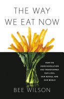 The Way We Eat Now Book