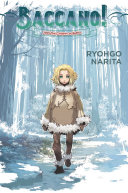 Baccano   Vol  5  light novel