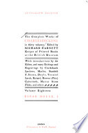The Complete Works Of Charles Dickens In Thirty Volumes