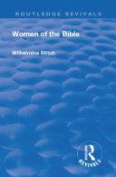 Revival: Women of the Bible (1935) Pdf/ePub eBook