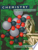 """Chemistry: The Molecular Science"" by John Olmsted, Gregory M. Williams"