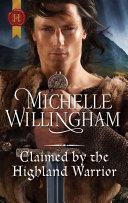 Claimed by the Highland Warrior Pdf/ePub eBook