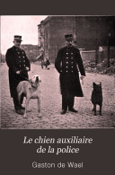 Le chien auxiliaire de la police