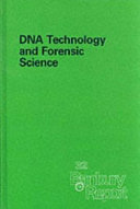 DNA Technology and Forensic Science