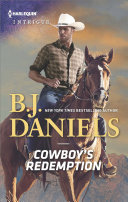 Pdf Cowboy's Redemption Telecharger