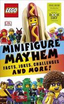 LEGO Minifigure Mayhem  World Book Day