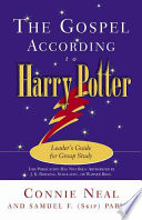 The Gospel According to Harry Potter Book