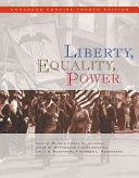 Liberty  Equality  Power  Enhanced Concise Edition