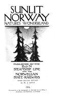 Sunlit Norway Nature S Wonderland