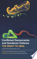 Conflicted Democracies and Gendered Violence  : Internal Conflict and Social Upheaval in India
