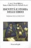 Identità e storia degli ebrei