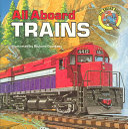 All Aboard Trains Book PDF