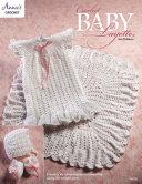 Crochet Baby Layette Pdf/ePub eBook