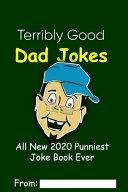 Terribly Good Dad Jokes